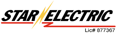 Star Electric | Commercial Electrical Services Logo